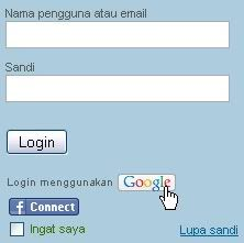 Google Open ID